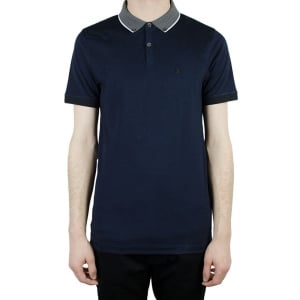 Luke Roper Bill 2 Special Polo Shirt in Navy