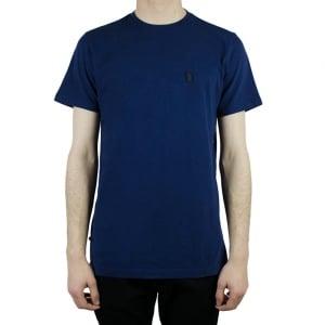Luke Roper Skinny Charmer T-Shirt in Navy