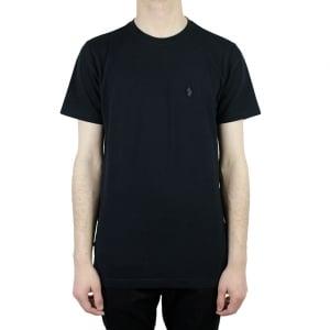 Luke Roper Skinny Charmer T-Shirt in Black