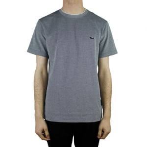 Lacoste Shell T-Shirt in Grey
