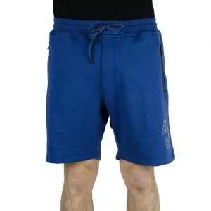 Luke Roper Furic Shorts in Dark Blue