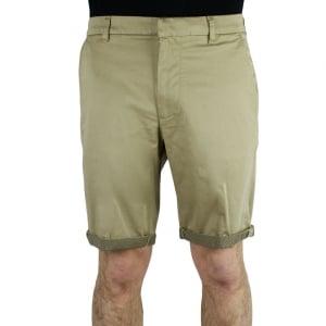 Diesel Chi-Driver Shorts in Beige