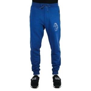 Luke Roper Hensons Tracksuit Bottoms in Navy