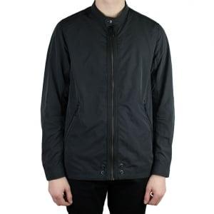 Diesel J-Rum Jacket in Black