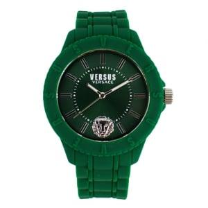 Versus Watches Tokyo Watch in Green