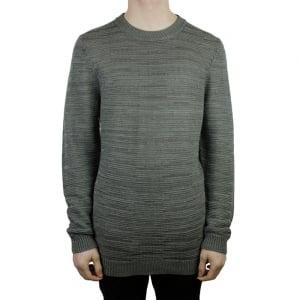 Hugo Soleron Sweatshirt in Dark Grey