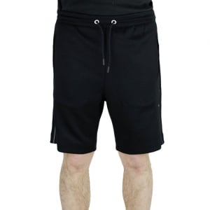 Boss Green Headlo Shorts in Black