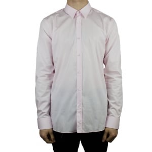Hugo Formal Elisha 01 Shirt in Pink