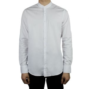 Hamaki-Ho Coreana2 Shirt in White