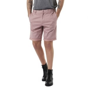 Diesel Chi-Driver Shorts in Pink