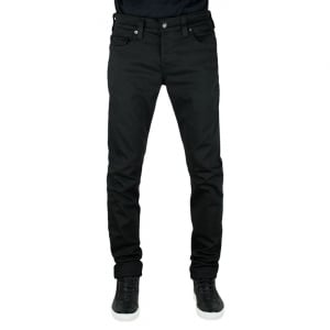 True Religion Rocco No Flap Jeans in Black