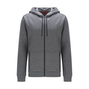 Hugo Dampton Sweatshirt in Grey
