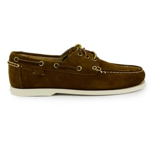 Ralph Lauren Polo Bienne 11 Trainers in Brown
