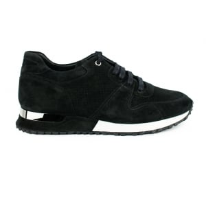 Mallet Almorah Trainers in Black