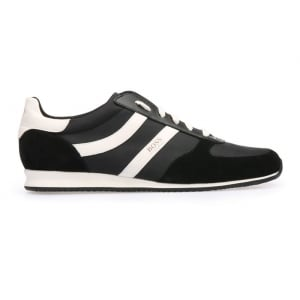 Boss Orange Orland_Runn Trainers in Black