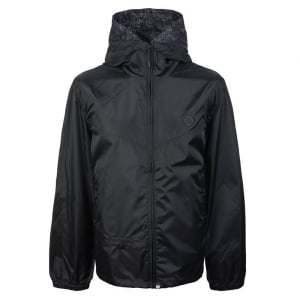 Pretty Green Lightweight Jacket in Black