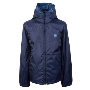 Pretty Green Lightweight Jacket in Navy