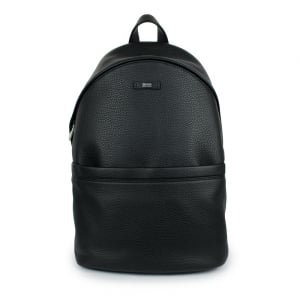 Boss Black Bags Traveller Backpack in Black