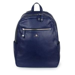 Vivienne Westwood Rucksack Bag in Blue