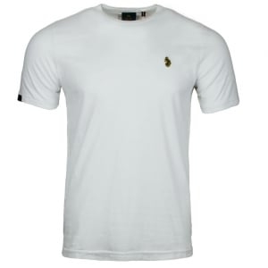 Traffs Core T-Shirt in White