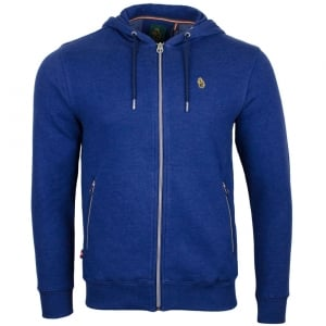 Three A Sweatshirt in Blue