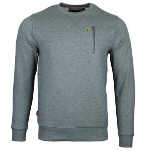 Onea Sweatshirt in Grey