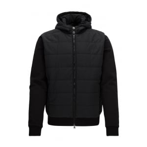 Boss Black Skiles Jacket in Black