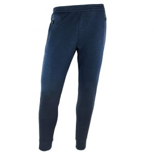Hicon Tracksuit Bottoms in Navy
