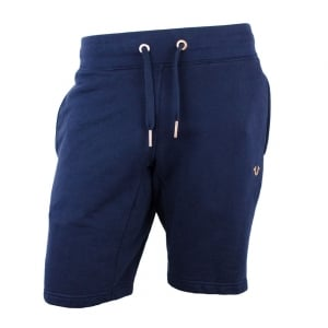 True Religion Core Shorts in Navy