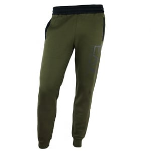 Ea7 Forest Jogging Bottoms in Green