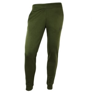 Ea7 Logo Jogging Bottoms in Green