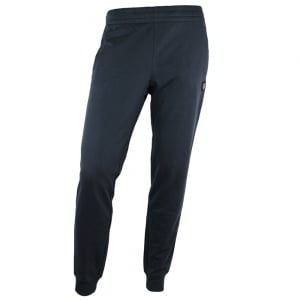 Ea7 Soccer Jogging Bottoms in Dark Grey