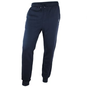 South UK Jogging Bottoms in Dark Blue