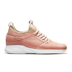 Mallet Archway Trainers in Pink