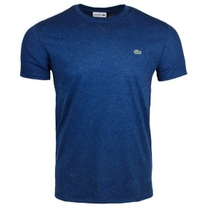 Lacoste Core T-Shirt in Navy