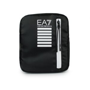 Ea7 Man Bag in Black