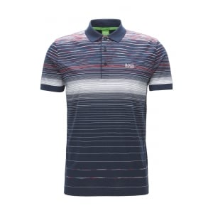 Paddy 3 Polo Shirt in Navy