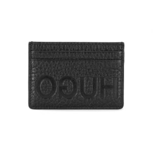 Victorian L_S Cardholder Wallet in Black