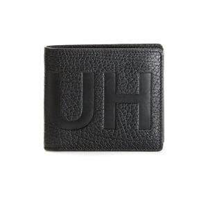 Victoria L_4 Wallet in Black