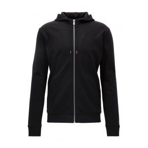 Durphy Sweatshirt in Black