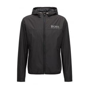 Jeltech Jacket in Black