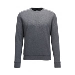 Salbo Sweatshirt in Grey