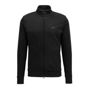 SL-Tech Jacket in Black