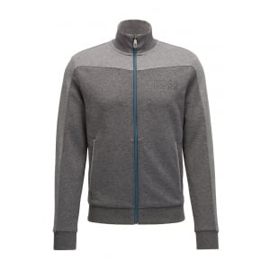 Skaz Sweatshirt in Grey