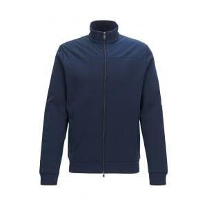 Shepherd Sweatshirt in Navy