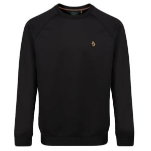 Hodge Sweatshirt in Black