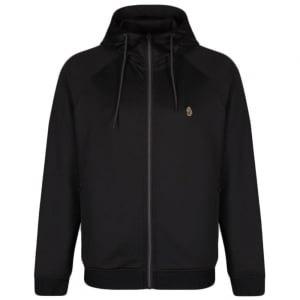 Dixon Sweatshirt in Black