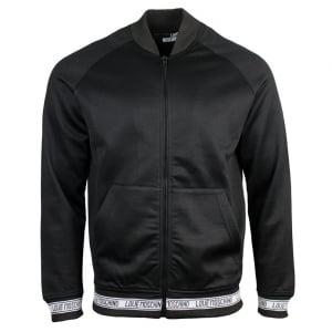 Love Moschino Sweatshirt in Black