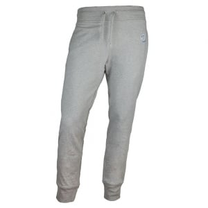 Love Moschino Love Stitching Jogging Bottoms in Grey