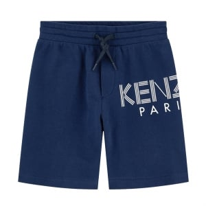 4-6 Years Bermuda Shorts in Navy